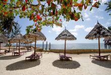 Сватбен пакет в Занзибар, Paradise Beach Resort 4*