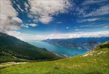 Северна Италия и езера, с водач