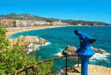 Коста Брава и Барселона, зима/пролет - избери сам полет и дата