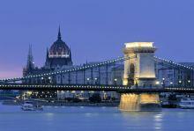 Септемврийски празници в Будапеща, 22-25.09, х-л Danubius Flamenco 4*