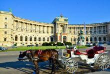 Септемврийски празници във Виена, 21-24.09