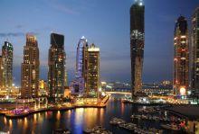 Дубай  -  4 нощувки, с 3 включени тура