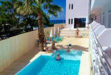 Почивка на о-в Крит, лято, AMUSE HOTEL 4 *