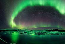 Исландия, 08-14.10 - страна на елфите и северното сияние
