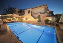 Почивка на о-в Крит, лято, ERATO HOTEL 3 *