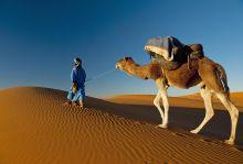 Промо почивка в Дубай, 03-07.05, с 3 включени турa