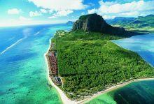 Почивка на о-в Мавриций, Le Meridien Ile Maurice Hotel 4*