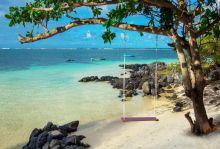 Почивка на о-в Мавриций, х-л Solana Beach 4*, HB