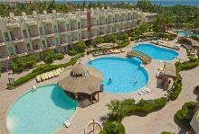 MIRAGE NEW HAWAII RESORT & SPA 4*, Хургада, Египет