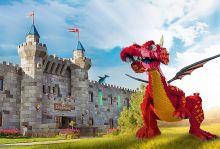 Увеселителен парк Леголенд (Legoland), Германия, 2 нощувки