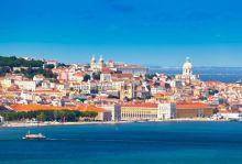 Португалия - класика и романтика, 16-23.10.2017
