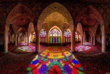 Екскурзия в Иран, 06-15.09 - разказ за историята на древна Персия