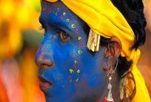 Супер промо Златния триъгълник на Индия - Делхи, Агра, Джайпур, Есен