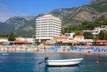 "Почивка в Черна гора, х-л ""SATO"" 4* - 7 нощувки, с автобус"