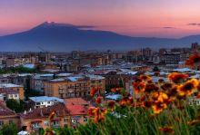 Грузия и Армения, 28.04-06.05.2018 г.