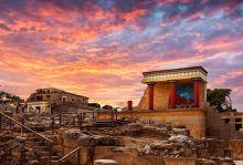 Нова година на остров Крит, Гърция, 29.12.2017 - 02.01.2018