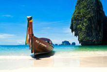 Пукет, Тайланд - магията на Андаманско море