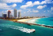 Под слънцето на Маями, програма 7 нощувки
