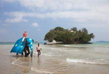 Шри Ланка - благословената земя, 19-28.03