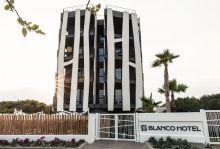 Почивка в Пулия 2019, х-л Blanco 4* superior