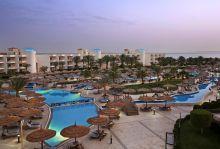 HILTON LONG BEACH RESORT 4*, Хургада, Египет