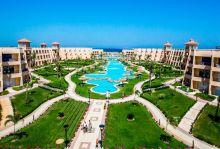 JASMINE PALACE HURGHADA 5*, Хургада, Египет