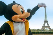 Дисниленд и Париж за пролетната ваканция