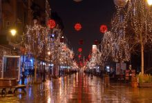 Нова година в Скопие, BEST WESTERN HOTEL TURIST 4*, 2 нощувки