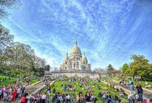 Пролет в Дисниленд  & Париж, 4 (2+2) нощувки