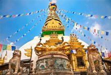 Индия и Непал - духовните центрове на Земята, 12-22.03.21