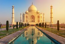 Индия Златeн триъгълник: Делхи, Агра, Джайпур, ПРОМО есен 2018