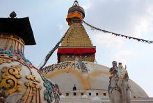 Индия и Непал - духовния център на Земята, ЕСЕН