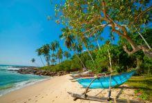 Шри Ланка - благословената земя - Есен 2018