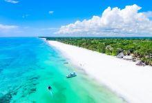 Кения - сафари и плаж 2019 год.