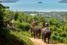 Пукет, Тайланд - магията на Андаманско море ПРОМО
