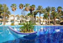 Почивки в Тунис 2018 г., Marhaba Resort 4*