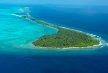 Почивка на Малдиви, 2019/20г 7 нощувки ALL