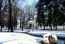 Нова Година в Сърбия, Върнячка Баня, х-л Borjak Banbus 2+*