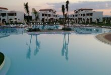 Почивка в Пулия 2019, х-л Danaide Resort 4*, Superior