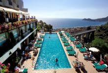 Почивки в Сицилия 2019 г., х-л Antares  4*, Premium