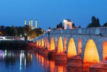Предколеден шопинг в Одрин, 15-16.12., Margi Hotel 5*