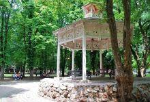 Уикенд във Върнячка Баня, Сърбия, х-л Fontana 4+*