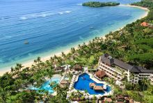 Омиротворения остров Бали - Раят на земята, есен 2019