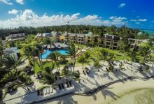 Група за райския остров Мавриций, 29.05-06.06.2020г., с водач