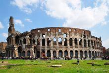 24 май в Рим, 24-27.05.19г.