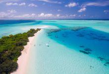 Почивка на Малдиви, ноември 2021г., All Inclusive,  31.10 и 23.11.21г.