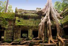 Тайланд и Камбоджа, 9 нощ.- екстракт от Сиам и Кхмерската империя