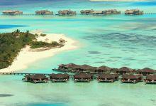 Великден на Малдивите, 16-24.04.2020 г.