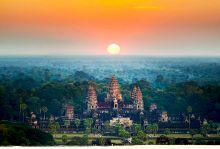 Тайланд и Камбоджа: най - хубавото от Сиамската и Кхмерската империи, 2020