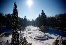 Нова Година в Сърбия, Върнячка Баня, х-л Borjak Banbus 2+*, 2 нощувки, собствен транспорт